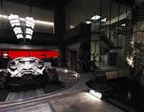 Batcave Interactive