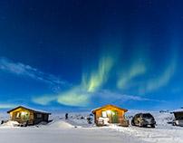 Winter Iceland