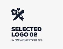 Mamastudio Logo Collection 2