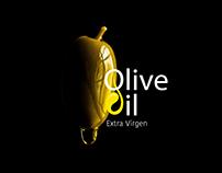 Olive Oil - Extra Virgen