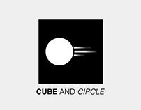 Cube and Circle