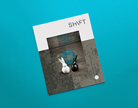 SHIFT Volume 3
