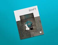 SHIFT Volume 3