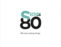 SECTION 80 Logo