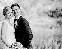 Sophiendal Gods bryllupsfotos