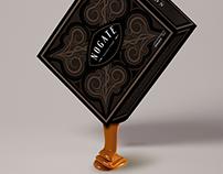 NOGATE   Branding