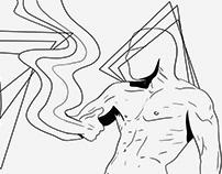 Illustrations - Saint-Muscle-Six