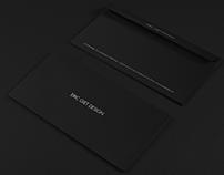 Eric Giet Design | Self Branding