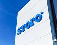 STORO - branding
