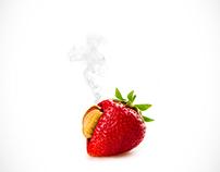 Sólo fruta. La Vieja Fábrica