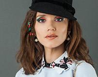 Sweet Suspense @ Fashioninsig Mag ( Australia )