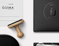 Guima / Branding