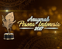 Anugerah Pesona Indonesia 2017