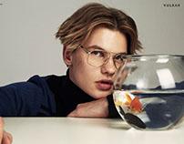 VULKAN Magazine - The Fishbowl Theory