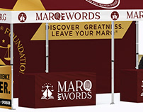 MARQ My Words Foundation