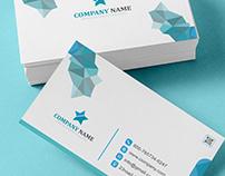 Professional Businesscard, creative, id card