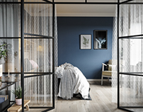 Small apartment_2