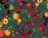 Ilustraciones para dulces Mamusia