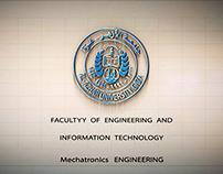 Video | Introduction Al Azhar University - Gaza