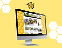 BEEJOURNAL.RU - Cайт для Журнала «Пчеловодство»