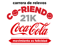 Video de la Carrera Coca-Cola