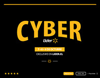 CYBER - Lider