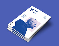 Y-Z magazine