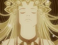 Hiraya: Philippine mythology coloring book
