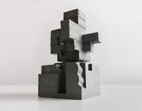 Cubic Geometry vi-x
