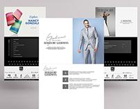 Bergdorf Goodman | Digital Wayfinder