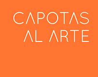 L&F Capotas al arte | Kiddy