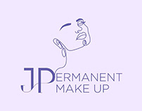 BRAND STYLING - JP PERMANENT MAKE UP