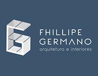 FHILLIPE GERMANO Arquitetura e Interiores