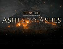 Pompeii : Ashes to Ashes Mobile Game