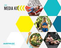 Austin Fit Magazine's 2019 MEDIA KIT
