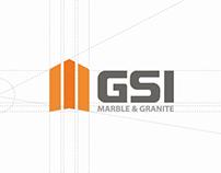 GSI Marble & Granite | Visual Brand Design