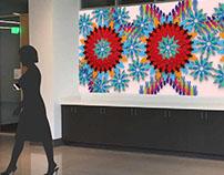 Toyota, Art Installation Proposals