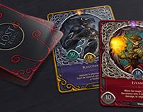 Trading Card Game – Creator – vol.12