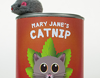 Mary Jane's Catnip
