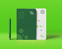 Eco Mate Branding