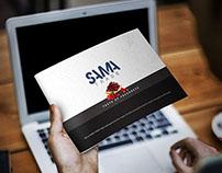 Sama Trade Brochure
