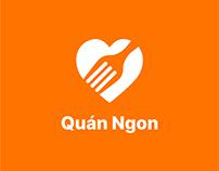 Intro Quán Ngon