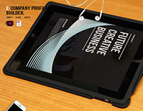 E-Book 'Company Profile Builder'
