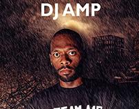 DJ Amp Storm Retouch