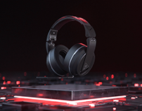 Turtle Beach: Elite Atlas Aero