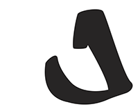 Just Jacob - Logo Development