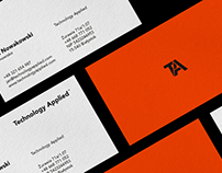 Technology Applied / Branding