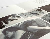 Concept de brochures