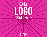 Daily Logo Challengw 21/30