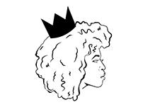 Preserve Logo Design
